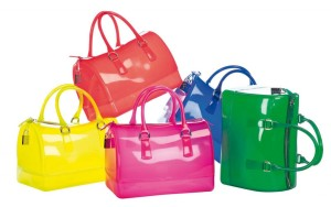 Furla Candy Satchel!