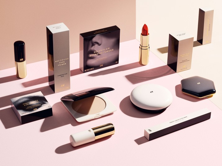 H&M Beauty 1